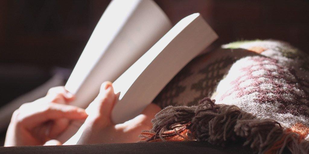 thrillers literários para ler no fim de semana