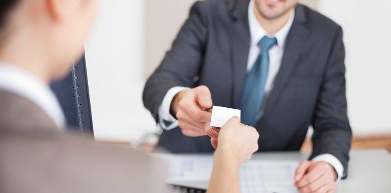 profissional no escritório de advocacia