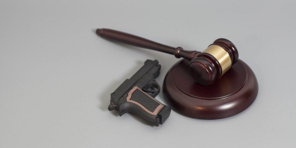 porte de arma advogado