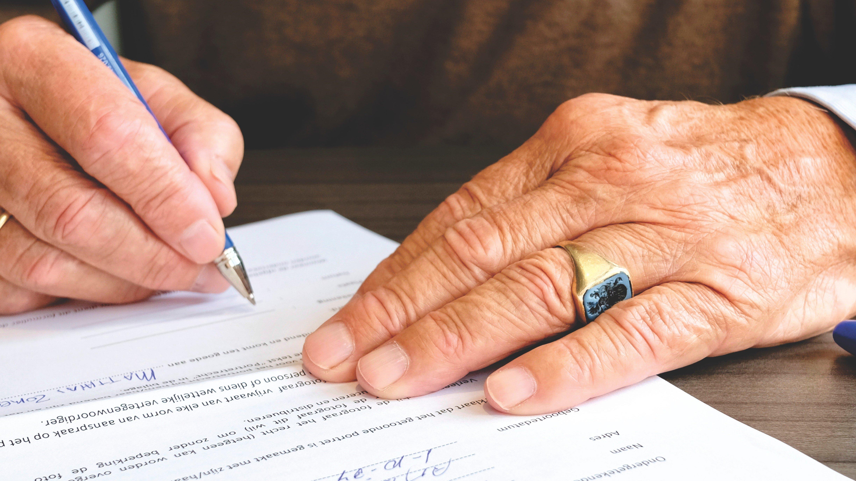 Como tirar a segunda via da certidão de nascimento